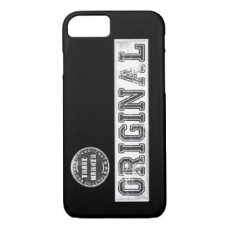 iPhone 7 Case with Cool Original Print