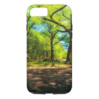 iPhone 7 Central Park Case