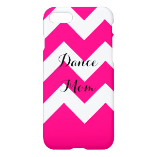 iPhone 7 Chevron Pink iPhone 8/7 Case