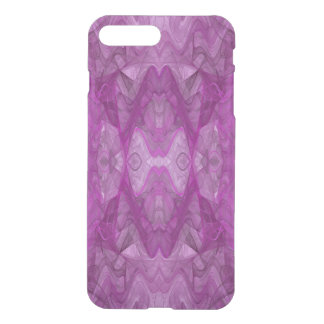 iPhone 7 Clearly Plus Deflector Case Abstract