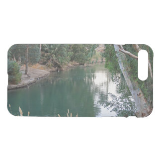 iPhone 7 Clearly Plus Deflector Case Jordan River