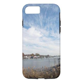 Iphone 7 Connecticut Shore Scene iPhone 7 Case