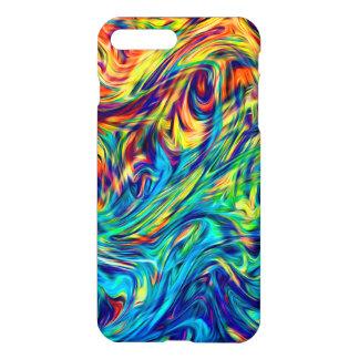 iPhone 7 couleurs plus de fluide de cas Coque iPhone 7 Plus