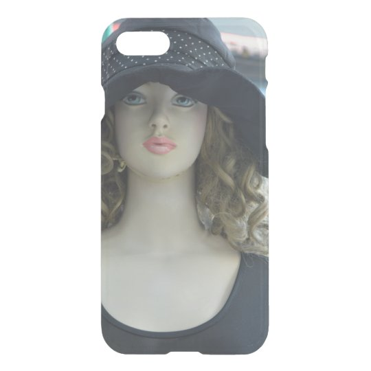iPhone 7 - Curly Sue case