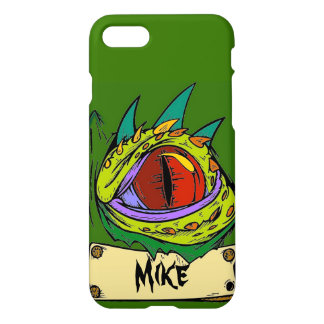 iPhone 7 Eye of the DRAGON YOUR NAME iPhone 7 Case