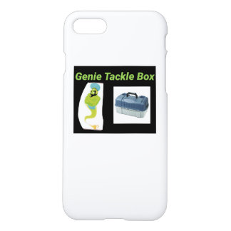 Iphone 7 GenieTackleBox case