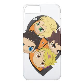 iPhone 7 GG iPhone 7 Case