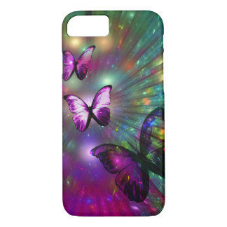 iPhone 7 ID: Butterflies Forever iPhone 8/7 Case