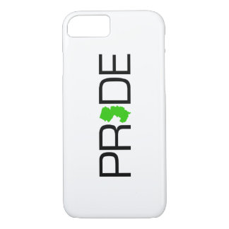 iPhone 7 Jersey Pride Case