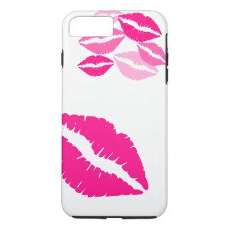 iphone 7 kisses box iPhone 8 plus/7 plus case