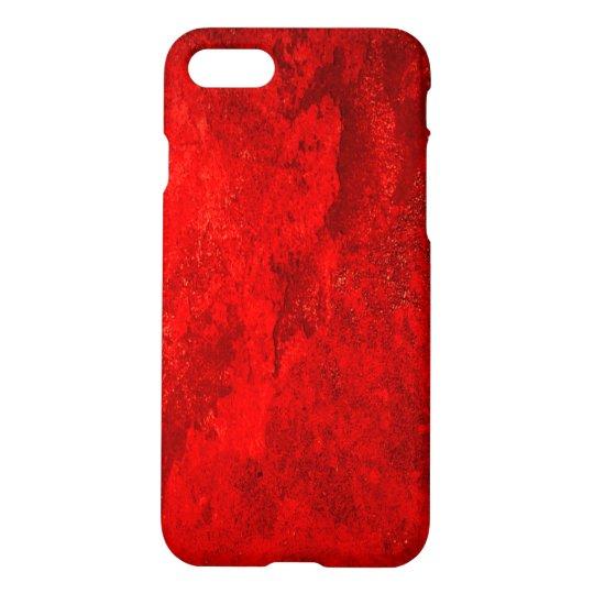 iPhone 7 Matte Finish Case - Metals