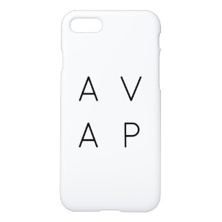 iPhone 7 - Matte Phone Case AVAP