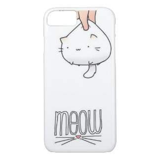 iPhone 7 MEOW Case