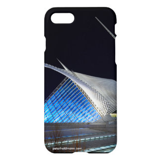 iPhone 7 Milwaukee Art Museum North iPhone 7 Case