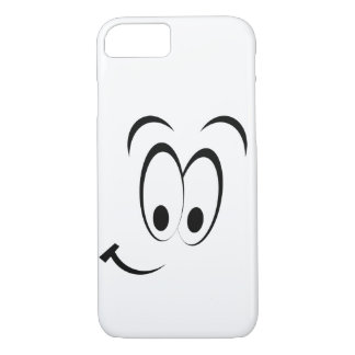 iPhone 7 mischievous fitting case