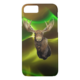 iPhone 7 moose phone case