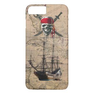 iPhone 7 Pirate iPhone 7 Plus Case