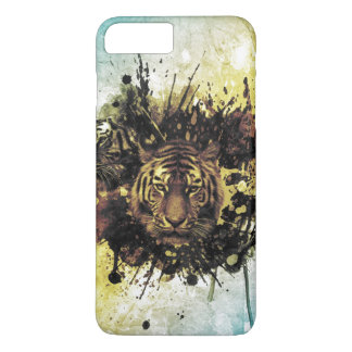 iPhone 7 Plus, Barely There Lash Image iPhone 7 Plus Case