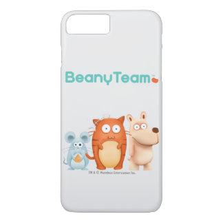 iPhone 7 Plus Case: BeanyTeam™ - Cat & Mouse & Dog iPhone 7 Plus Case