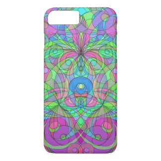 iPhone 7 Plus Case Ethnic Style