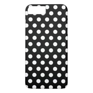 iPhone 7 Plus Case Polkadots