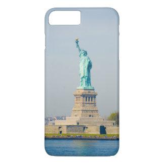 iPhone 7 Plus Case - Statue of Liberty New York