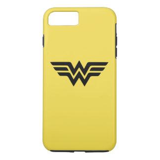 iPhone 7 Plus Case - Wonder Women Logo