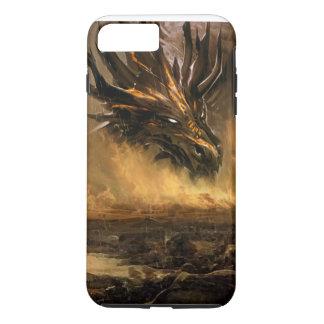 iPhone 7 plus Dragon case