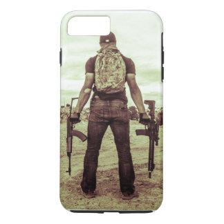 iPhone 7 Plus Gunslinger Case