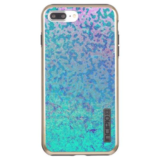 iPhone 7 Plus Incipio Case Glitter Star Dust