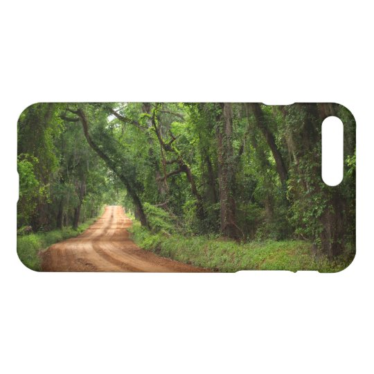 iPhone 7 Plus Matte Case Plantation Road