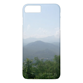 iPhone 7 Plus Mountain Scenery iPhone 7 Plus Case