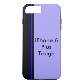 iPhone 7 Plus, Tough Image iPhone 7 Plus Case