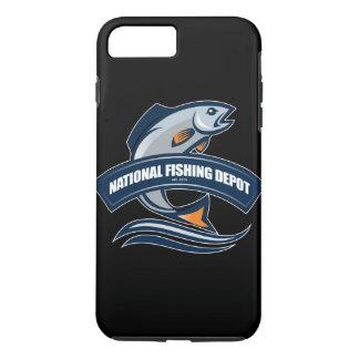 iPhone 7 Plus Tough - National Fishing Depot iPhone 7 Plus Case