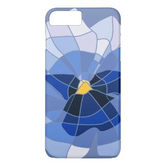 iPhone 7 Plus, Tough Violet Vitral iPhone 8 Plus/7 Plus Case