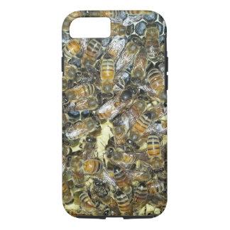 iPhone 7 Queen honey bee phone case