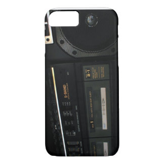 iPhone 7 radio iPhone 7 Case