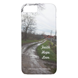 iPhone 7 Romania Cover