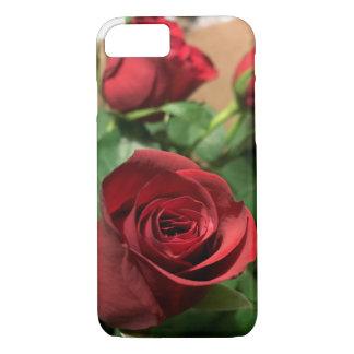 iPhone 7 roses case