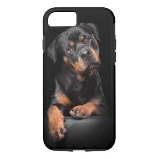 iPhone 7 Rottweiler iPhone 7 Case