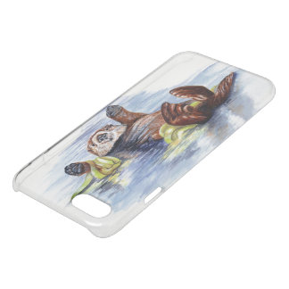 iPhone 7 Save Our Otter Case