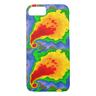 iPhone 7 Supercell Doppler Radar Case