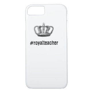 iPhone 7 Teacher case