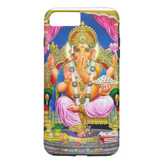 iPhone 7 TO REMOVE YOUR OBSTACLES-GANESH iPhone 7 Plus Case