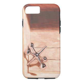 iPhone 7, Tough Case: JACK IN THE BOX iPhone 7 Case