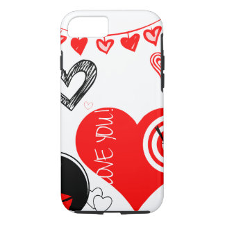 iPhone 7, Tough Case-Mate iPhone Case