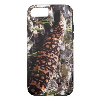 iPhone 7 Tough Case with Gila Monster