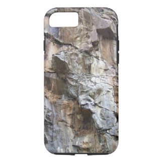 iPhone 7, Tough/ Rock Face Camo iPhone 7 Case