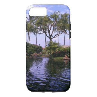 iPhone 7 Tough, Zen Tree iPhone 7 Case