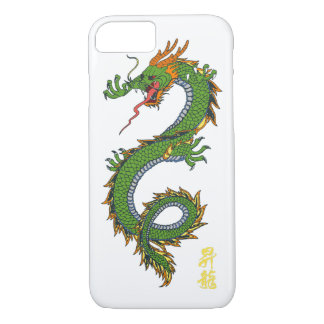iPhone 7 Ultimate Dragon Phone Case
